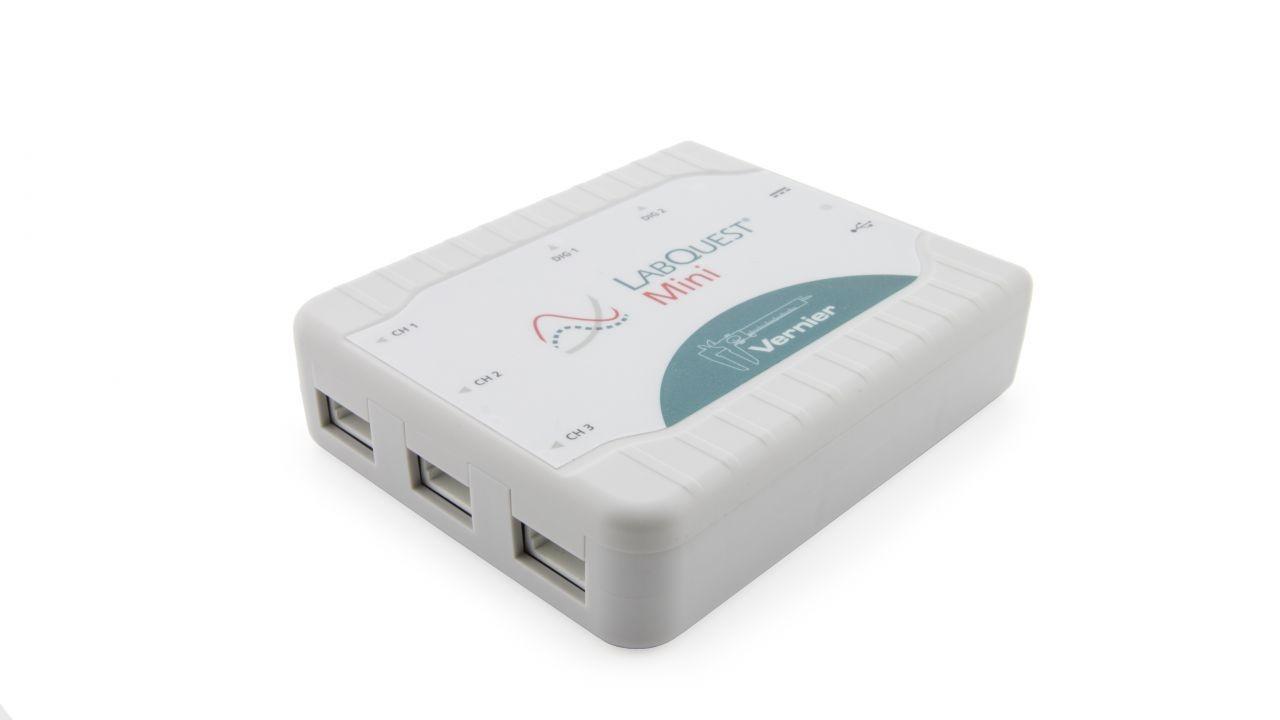 Interface Labquest Mini