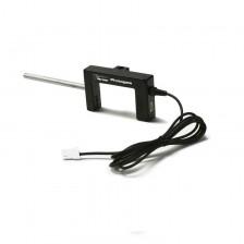 Sensor Fotoelétrico (Photogate)