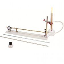 Dilatômetro Linear