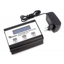 Cronômetro Digital AZB-30 (Sem Sensores)