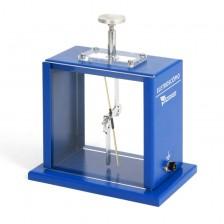 Eletroscópio de Ponteiro com Campânula