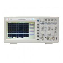 Osciloscópio Digital Minipa MVO-DSO 50MHz