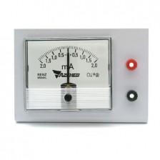 Galvanômetro Didático Analógico