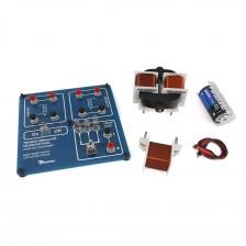 Transformador Desmontável Didático (Basic)