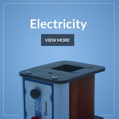 EN eletricidade